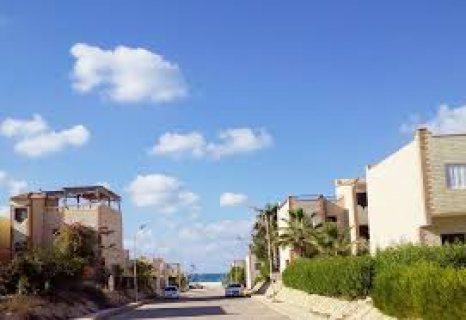 شاليه غرفتين وريسبشن فى الساحل استلام شهر 6 والسعر حكايه