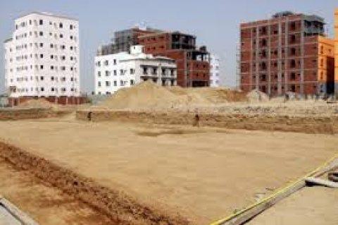 6اكتوبربجوار بورتو أكتوبر وماونتن فيو - قطعة أرض سكنية - مساحة