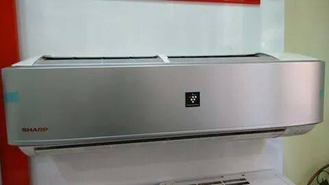 تكييف شارب 1.5 بارد ساخن بلازما ديجيتال