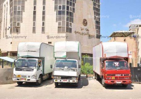 شركة نقل عفش بالقاهرة الجديدة 01090216656