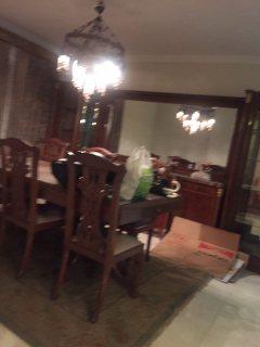 -\لعشاق الهدوء شقة مفروشة للايجار بشارع لبيب
