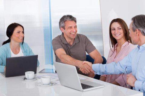 بناء اتصال عملك - ينمو عملك أسرع.