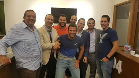 مكتب اوبر محمد الرفاعى 01000189212