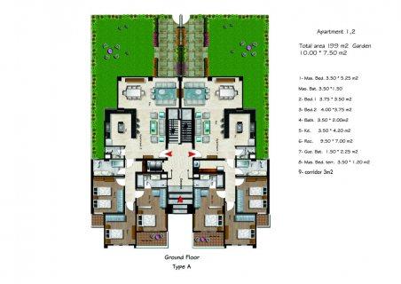 East park - smart green residence