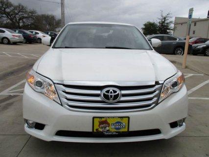 Toyota Avalon Limited
