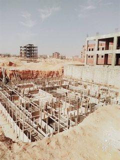 القصرللاستثمار والتنميه العقاريه