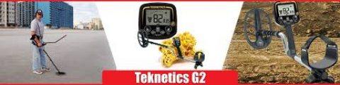 Teknetics T2 أحدث وأدق أجهزة الذهب الخام100