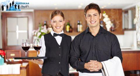 مطلوب لدولة قطر لسلسلة مطاعم