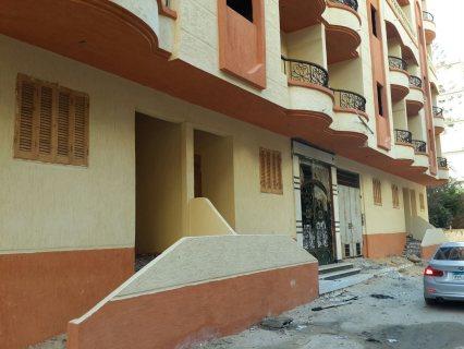 شقة للبيع 70 م بالهانوفيل باقل الاسعار