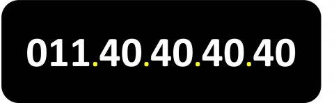 011.40.40.40.40 رقم اتصالات مصرى (أربع أربعينات) نادر جدا جدا للبيع