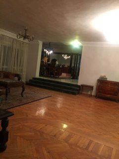 شقة مفروشة للايجار شارع هشام لبيب قريبة من السراج مول مكرم عبيد مدينة نصر