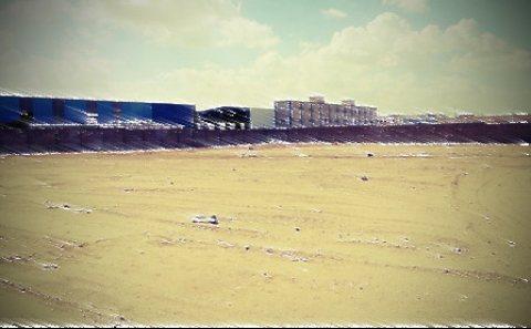 ارض صناعى للبيع 5150م2 برج العرب الجديدة