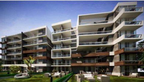 مرحلة جديدة بكمبوند Palm Hills  القاهرة الجديدة