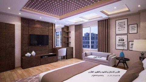 شركة تشطيب في سيدي عبد الرحمن(عقاري للاسكان 01020115119)