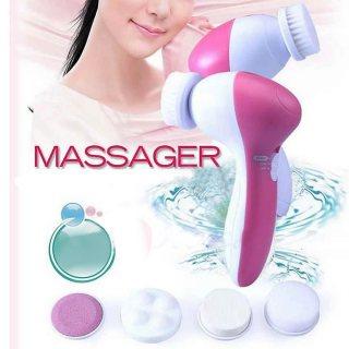 multifunction face massager