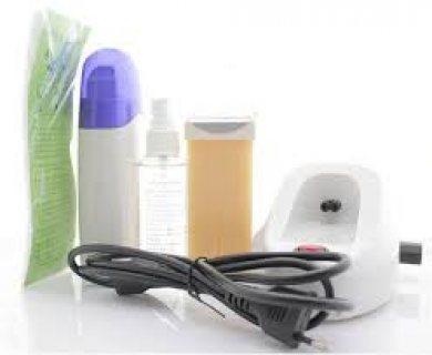 جهاز الواكس (الشمع) لإزالة الشعر 10*1 للبيع في مصر