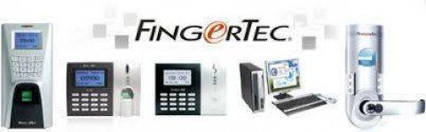 اجهزة  Finger Tec  أجهزة الحضور والأنصراف الماليزية الصنع