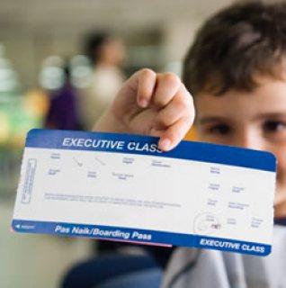 استمتع بحجز تذكرة طيرانك بدون عمولات علي السعلر من دار الصفوة