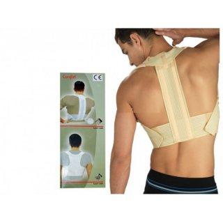 حزام ظهر طبي مع دعامةحديد معروض للبيع