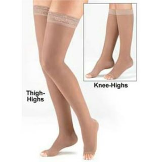 ladies medical stockings