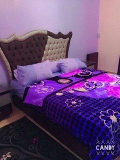 شقة مفروشة للايجار بجانب سينمات مدينة نصر فرصة لا تعوض