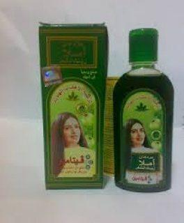 زيت بردهان املا الاقوي لتعيم وتطويل الشعر