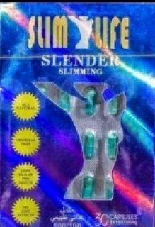 Slender slim life