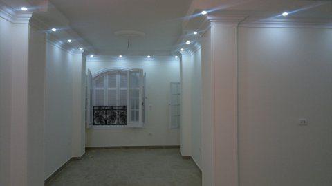 شقق للايجار بالاسماعيلية حديثة عقارات الاسماعيلية 01226668997 ربيع للعقارات