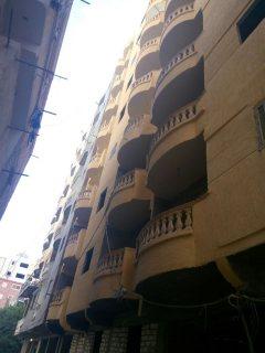 شقة 90م في العجمي للبيع باقل الاسعار واطول نظام تقسيط