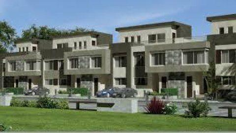 شقة للبيع في ريجنتس بارك امام الجامعة الامريكية