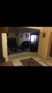 شقة للبيع 120م في ميدان سفنكس بالمهندسين