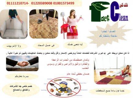 فاكت كلين لابادة الحشرات وسوس الخشب بالضمان 01001573499