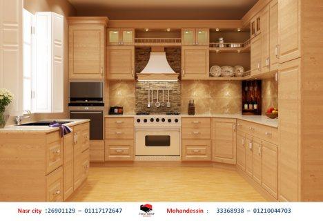 مطابخ اكريليك  - مطابخ  بى فى سى   - مطابخ  قشرة ارو  ( للاتصال  01210044703 )