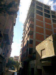 شقة للبيع في الهانوفيل بمساحة 125م بسعر مغري جدا ونظام تقسيط 3 سنوات