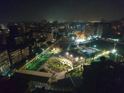 شقة 120م في ميدان سفنكس باقل الاسعار وتشطيب سوبر لوكس
