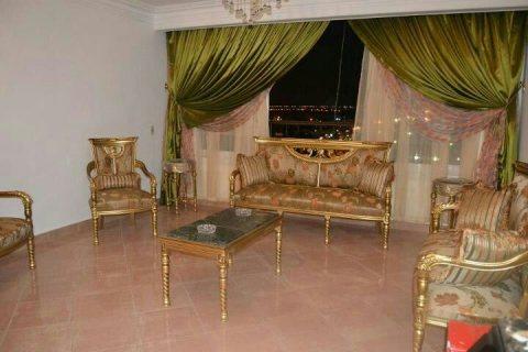 شقة مفروشة للايجار امام سفارة الامارات فرصة لا تعوض