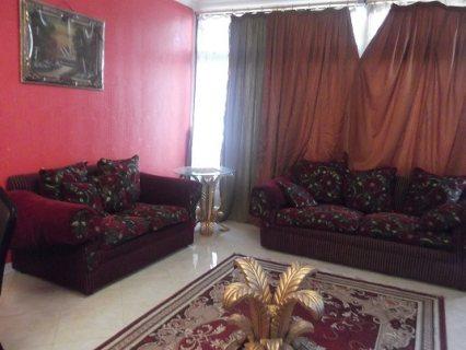 للايجار شقة مفروشة اول مكرم عبيد بجوار سيتي ستارز مدينة نصر