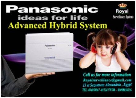 أفضل سنترال Panasonic موديل  KX-TES824