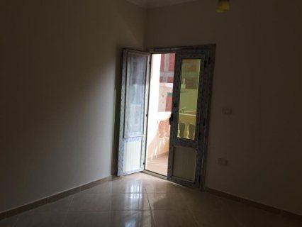 شقة متميزة فى الغشام 115 متر