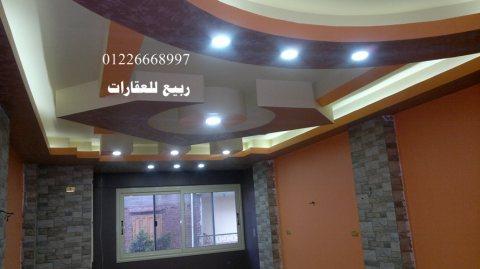 شقة للايجار الاسماعيلية حديثة 01226668997 عقارات الاسماعيلية جديدة