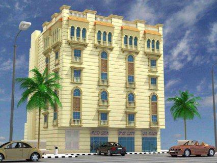 (((  ـــــ apartment بمدينة الشروق 165 متر ـــ )))