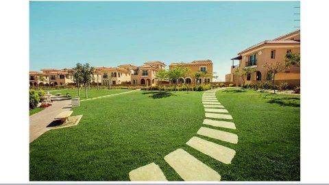 شقة للبيع 180م بارقى مناطق القاهرة الجديدة