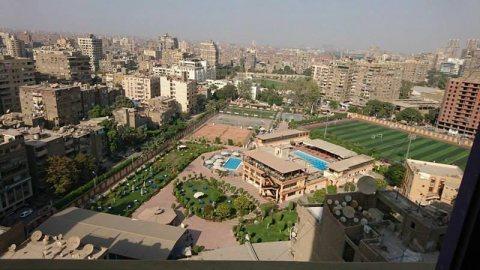 شقة باقل الاسعار في ميدان سفنكس ببرج شيك جدا وفخم