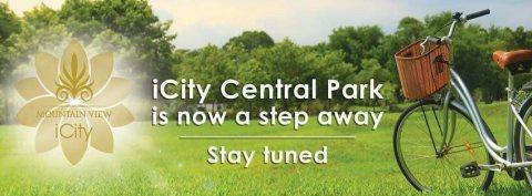 الحق افتتاح المرحلة الجديدة من Mountain View I City October