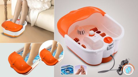foot massager pf-368a-1