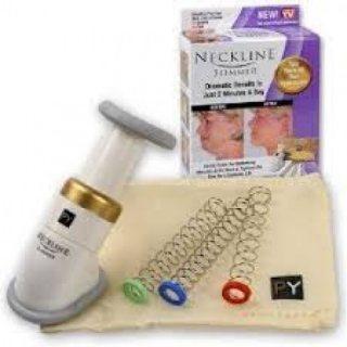 جهاز للتخلص من ترهل الرقبة Neckline Slimmer