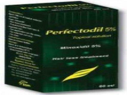 بيرفيكتوديل 5% لعلاج تساقط الشعر,