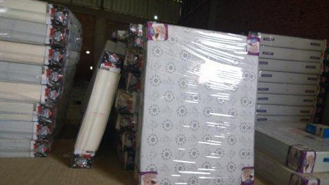 مراتب سوست للبيع تصفية بسعر المصنع 01000116525 واتسا ب وفايبر