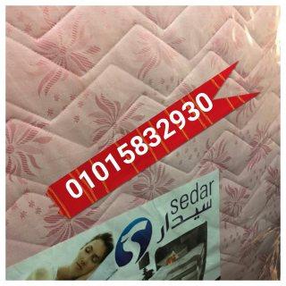 حصرى تخفيضات الأسبوع مرتبة سوست للبيع  مراتب سيدار 01015832930