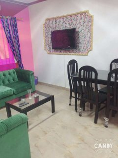 الحق الرقى امام مول بمدينة نصر شقة مفروشة 1000ج اليوم